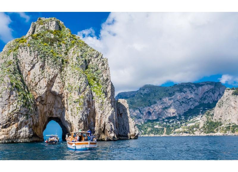 Weekend a Positano la perla della costiera Amalfitana