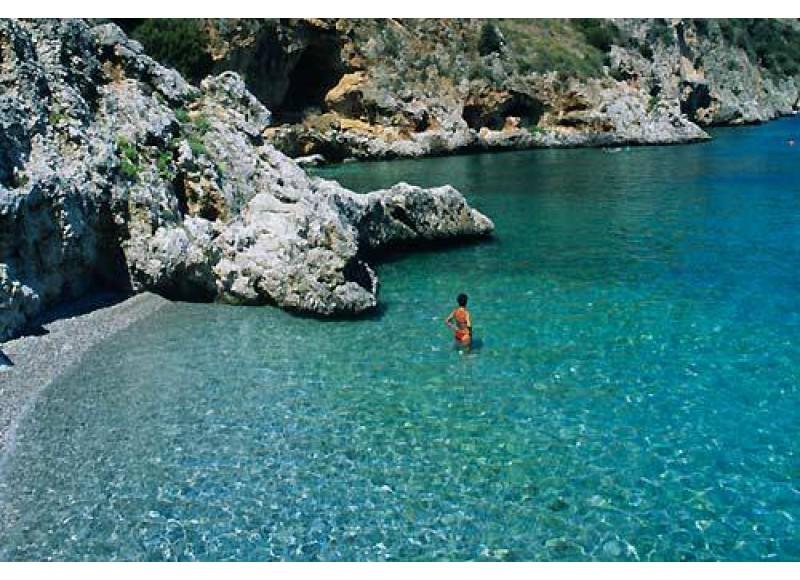 Sulla rotta di Ulisse una settimana di navigazione Costiera Amalfitana e Cilentana