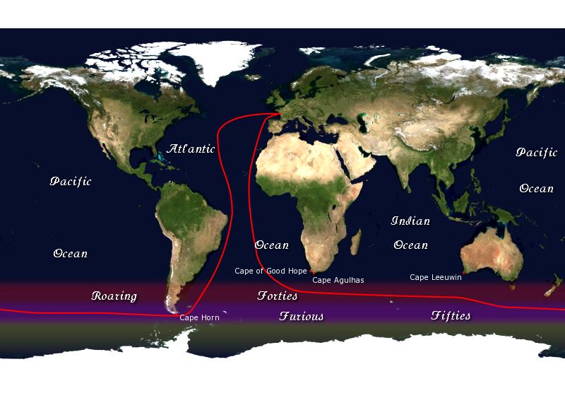 THE VENDEE GLOBE 2020-2021