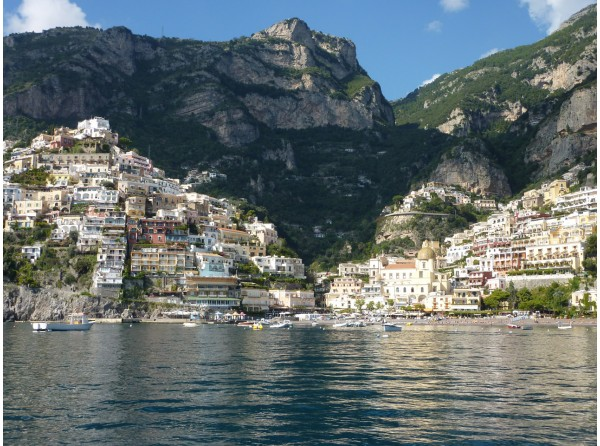 Weekend in Positano the pearl of the Amalfi coast
