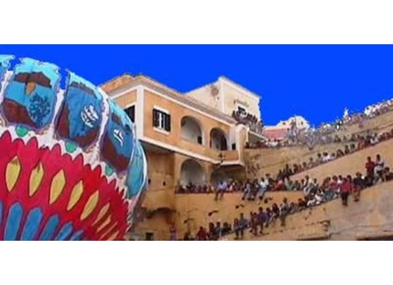 La Festa delle Feste - Santa Candida a Ventotene