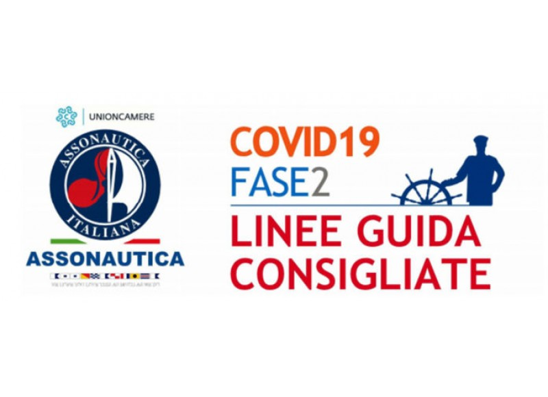 LINEE GUIDA ASSONAUTICA COVID-19