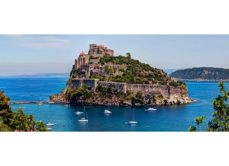 Weekend di Maggio alla scoperta dell'isola Verde