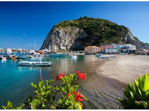 Weekend di Luglio alla scoperta dell'isola Verde...
