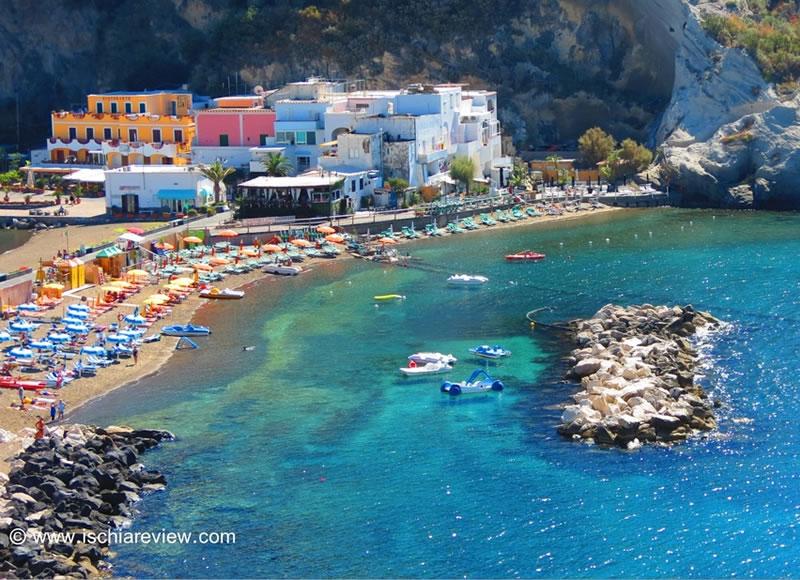 Weekend di Maggio Procida ed Ischia All Inclusive